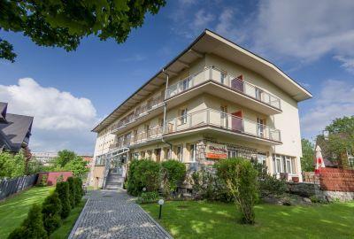 Dom Wczasowy Wanta Noclegi W Zakopanem Wynajem Pokoi Gastronomia
